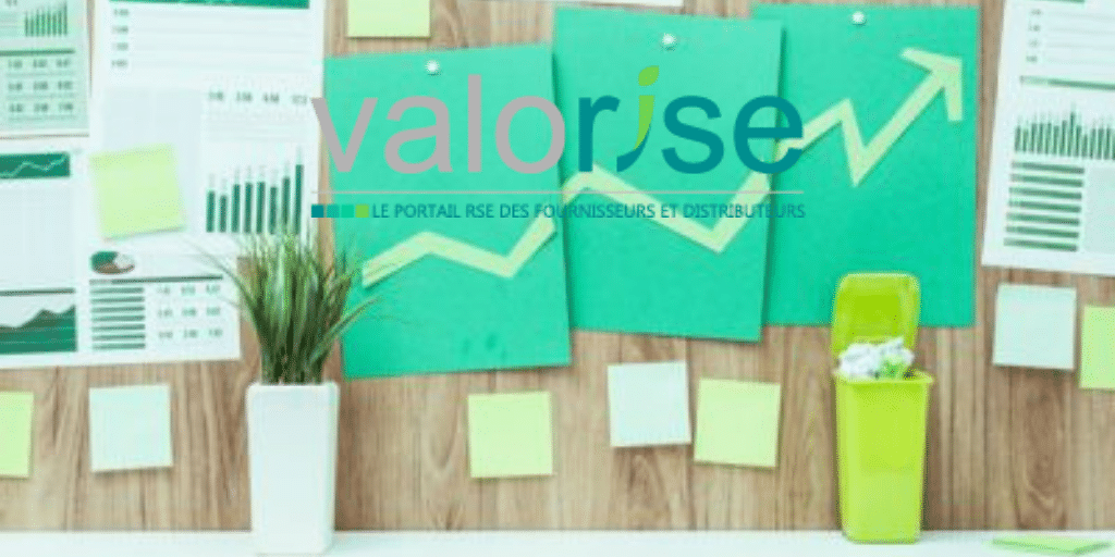 RSE la campagne d'auto-évaluation Valorise