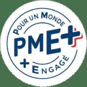 Logo PME +