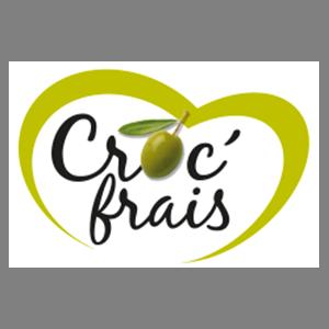 Croc'frais