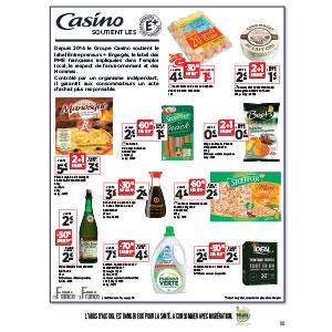 Prospectus Casino