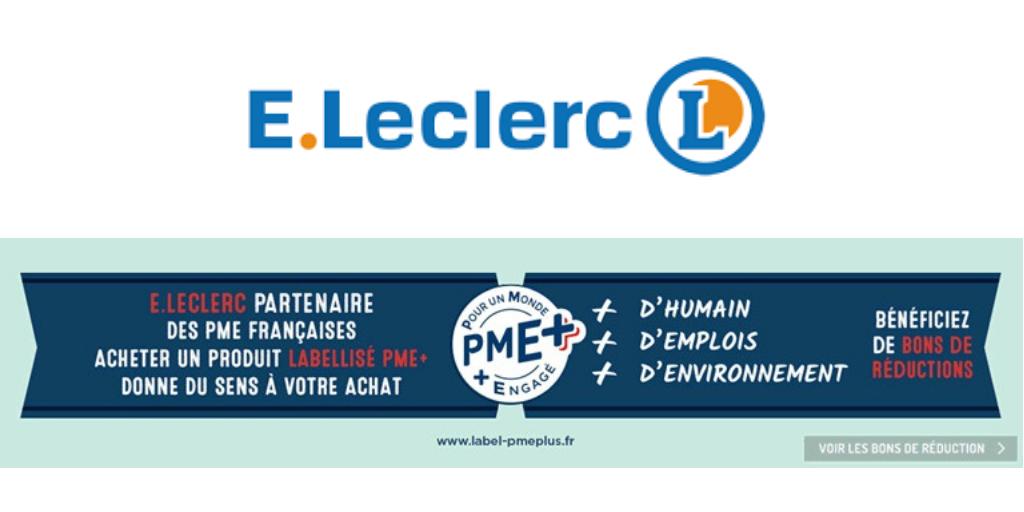 Prospectus E.Leclerc